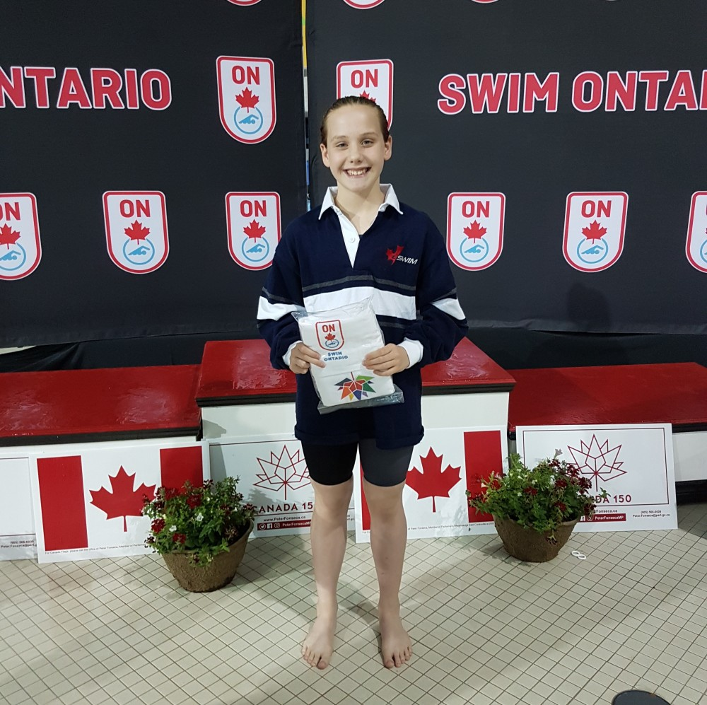 ontario provincial swim meet 2013 movies