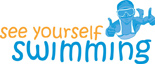 See Yourself Swimming -